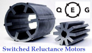 Switched Reluctance Motors Qeg Free Energy Academy